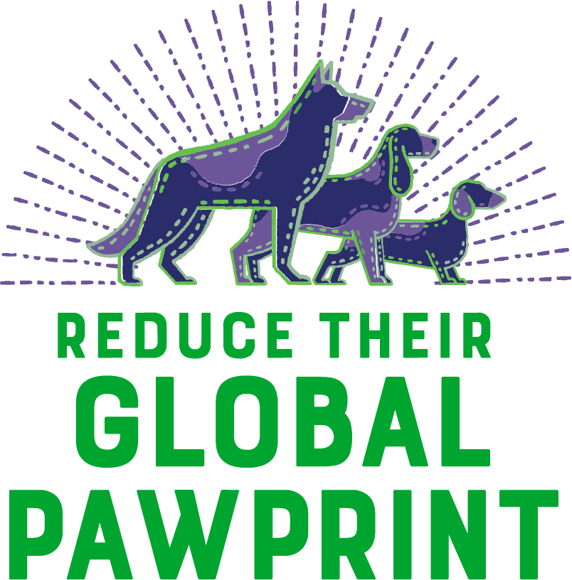 Reduce your global pawprint